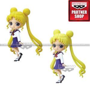 Qposket Sailor Moon Eternal Sailor Moon