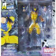 Revoltech - X-men - Wolverine