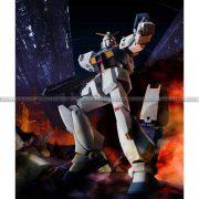 Robot Spirits Gundam NT-1 Ver ANIME