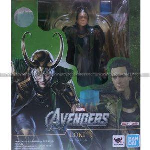 SHF - Avengers - Loki
