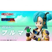 SHF - Dragon Ball - Bulma