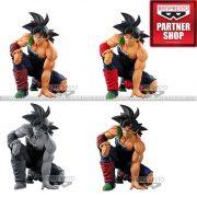 SMSP - Dragon Ball WFC 3 The Bardock