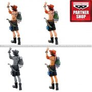 SMSP - One Piece WFC 3 Portgas D Ace