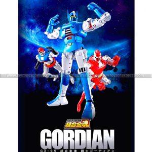 SOC GX-95 Gordian