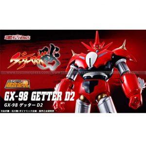 SOC GX-98 Getter D2