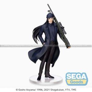 Sega - Detective Conan - Akai Shuuichi