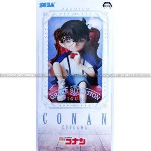 Sega - Detective Conan - Edogawa Conan (Chair Ver)