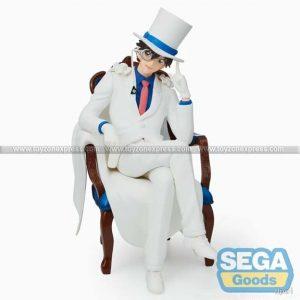 Sega - Detective Conan - Kuroba Kaito (Chair Ver)