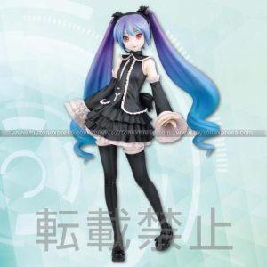 Sega Diva Vocaloid - Hatsune Miku Infinity