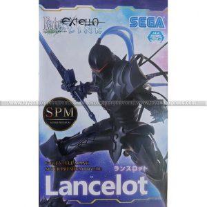 Sega - Fate Extra Link - Lancelot