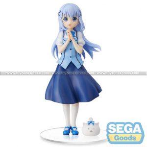 Sega - Is the Order a Rabbit - BLOOM Chino (Summer Uniform Ver)