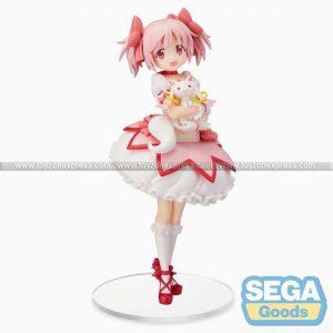 Sega - Puella Magica Side Story - Madoka Kaname