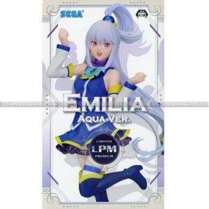Sega - Re Life in a Different World from Zero - Emilia (Aqua Ver)