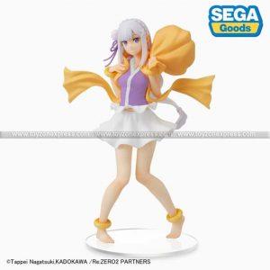 Sega - Re Life in a Different World from Zero - Emilia (Wind God Ver)