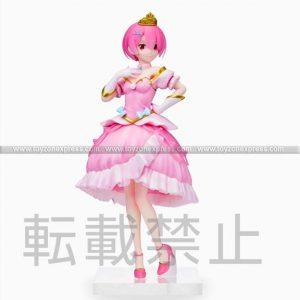 Sega - Re Life in a Different World from Zero - Ram (Pretty Princess Ver)