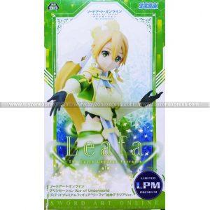 Sega - Sword Art Online - Leafa (Earth Goddess Terraria Ver)