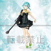 Sega - Sword Art Online - Sinon (Ex-Chronicle Ver)