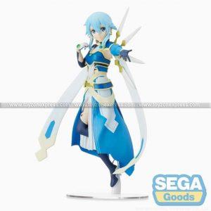 Sega - Sword Art Online - Sinon (The Sun Goddess Solus Ver)