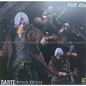 Sentinel - Devil May Cry - Dante (Deluxe)