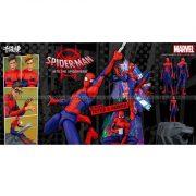 Sentinel - Spider-Man Into the Spider-Verse SV-ACTION