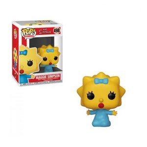 Simpsons Maggie Pop! Vinyl Figure