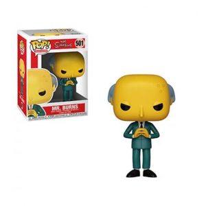Simpsons Mr Burns Pop! Vinyl Figure
