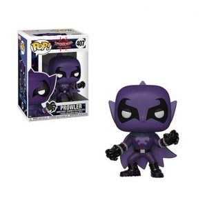 Spider-Man Into the Spider-Verse Prowler Pop! Vinyl Figure (#407)