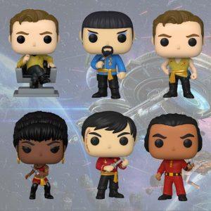 Star Trek The Original Series Pop! Vinyl Figure