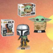Star Wars The Mandalorian Pop! Vinyl Figure