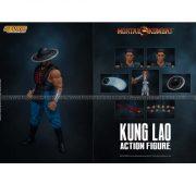 Storm Collectible - Mortal Kombat - Kung Lao