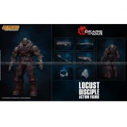 Storm Collectibles - Gears of War - Disciple - Locust Drone