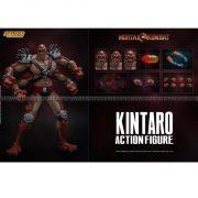 Storm Collectibles - Mortal Kombat - Kintaro
