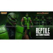 Storm Collectibles - Mortal Kombat - Reptile