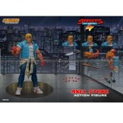 Storm Collectibles - Street of Rage 4 - Axel Stone