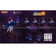 Storm Collectibles - The King of Fighter 98 Ultimate Match - Orochi Iori