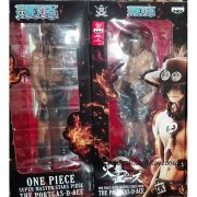 Super MSP - One Piece - Portgas D. Ace