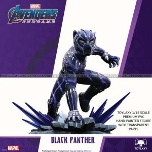 TL-016 Marvel's Avengers Endgame Black Panther