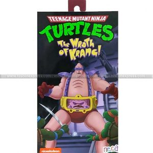 TMNT (Cartoon) - 7 Scale Action Figure - Ultimate Krang's Android Body