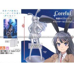 Taito - Rascal Does Not Dream of Bunny Girl Senpai - Sakurajima Mai Uniform Bunny Ver