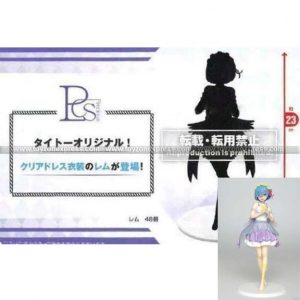 Taito - Re Life in a Different World from Zero - Rem (Angel Ver)