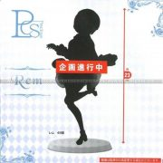 Taito - Re Life in a Different World from Zero - Rem (Clear Dress Ver)