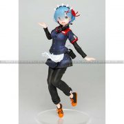 Taito - Re Life in a Different World from Zero - Rem Coreful Uniform Ver