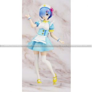 Taito - Re Life in a Different World from Zero - Rem Nurse Maid Ver