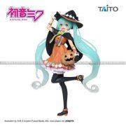 Taito - Vocaloid - Hatsune Miku (2nd Season Autumn Ver)