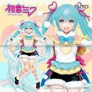 Taito - Vocaloid - Hatsune Miku (Winter Image Ver)