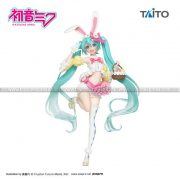 Taito - Vocaloid - Miku 2nd Season Spring Ver