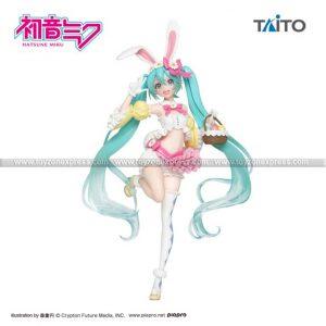 Taito - Vocaloid - Miku 2nd Season Spring Ver