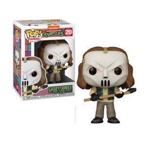 Teenage Mutant Ninja Turtles Casey Jones Pop! Vinyl Figure