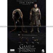 ThreeZero - Game of Thrones - Jon Snow (Season 8)