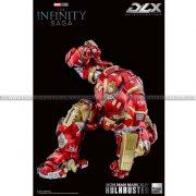 ThreeZero - Infinity Saga - DLX Iron Man Mark 44 Hulkbuster